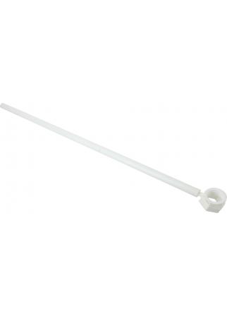 Clé à écrou 60 cm pour dame-jeanne PET
