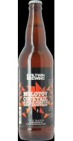 Evil Twin Molotov Cocktail Simcoe Edition