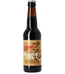 Buxton Dragon Tips Barrel Aged