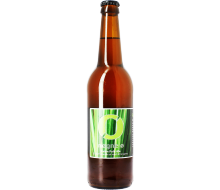 Nogne Ø Asian Pale Ale