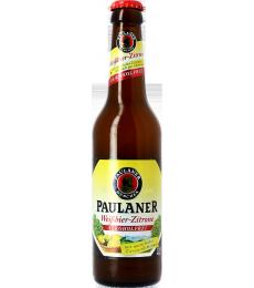 Paulaner Weissbier Citron