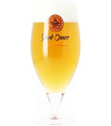 Saint Omer 50cl glass
