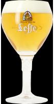 Verre Leffe calice - 25cl