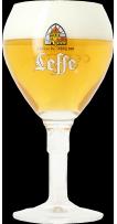 Verre Leffe calice - 33cl