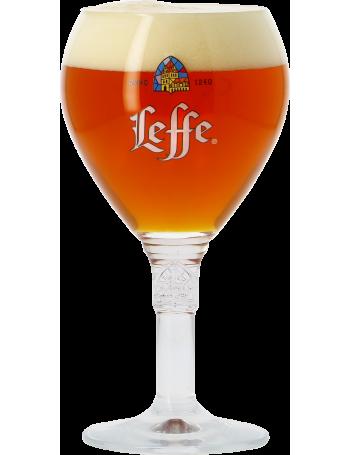 Verre Leffe calice - 33 cl