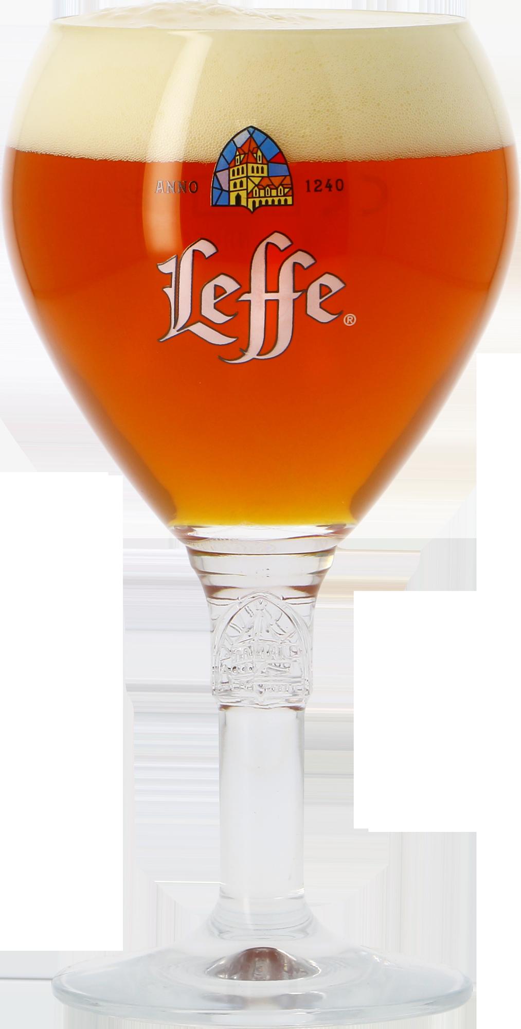 Copa cáliz Leffe  - 33cl