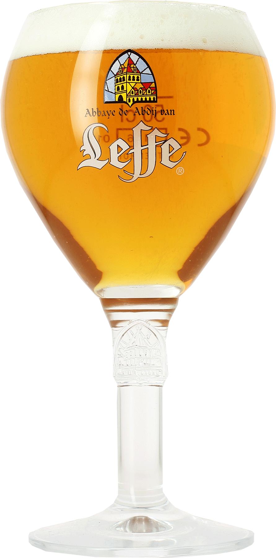 Vaso caliz Leffe - 50cl
