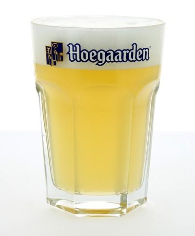 Vaso Hoegaarden 50cl