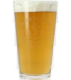 Verre Anchor Brewing - 33 cL