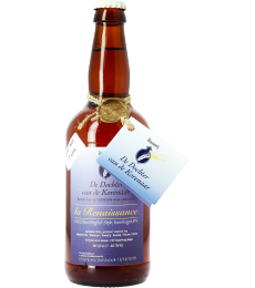 La Renaissance : Barrel Aged 1,5 year