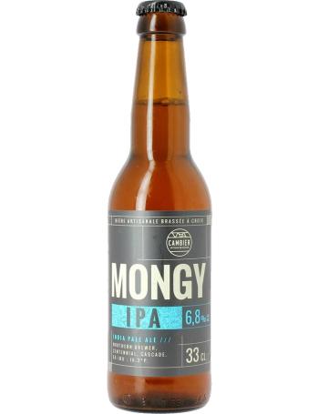Mongy IPA