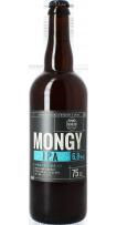 Mongy IPA 75 cL
