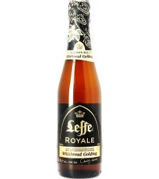 Leffe Royale Whitbread Golding