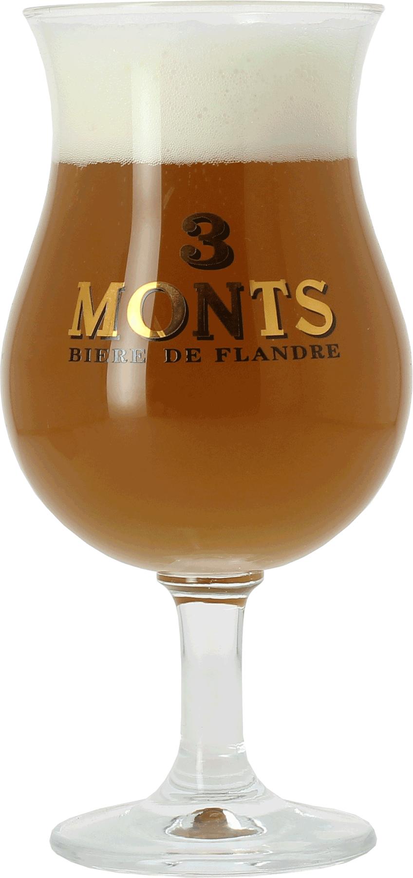 Copa 3 Monts - 25cl