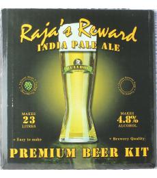 Kit à bière Bulldog Raja's Reward IPA