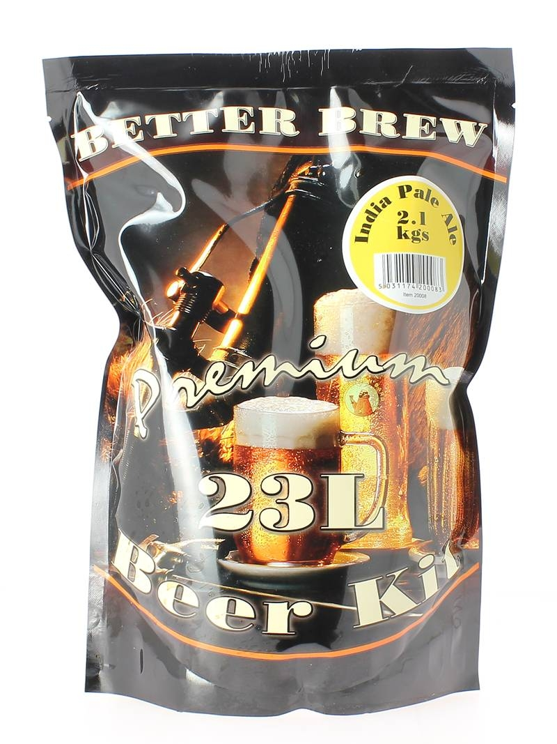 Kit Better Brew India Pale Ale