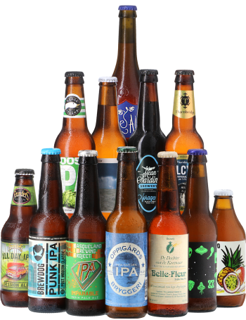 The IPA Collection