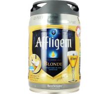 Fût 5L Affligem Beertender