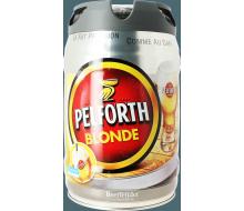 Fût 5L Pelforth Blonde Beertender