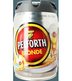 Pelforth Blonde Beertender 5L Keg