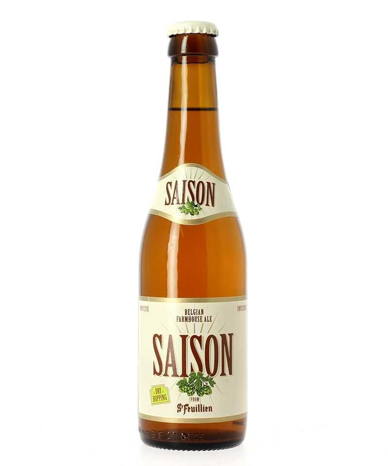 Saint Feuillien Saison