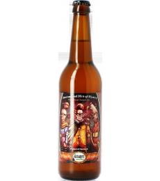 Amager / Beerbliotek International Men of Mystery