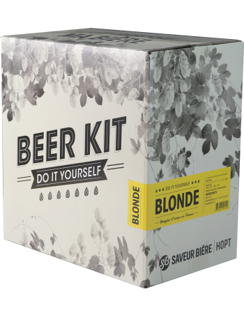 Beer Kit, brew your own Pils