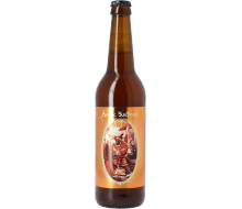 Amager / Three Floyds Arctic Sunstone
