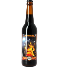 Amager / Malmo The Amazing Gotland Campfire Beer