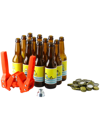Kit d'embouteillage pour Beer Kit