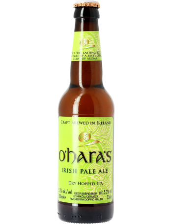 O'Hara's Irish Pale Ale 33 cL