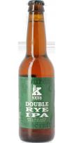 Kees Double Rye IPA