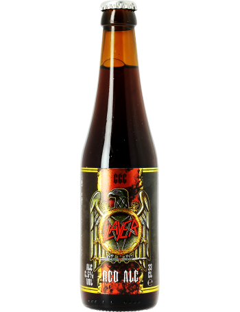 Slayer 666 Red Ale