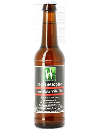 Hopfenstopfer Incredible Pale Ale