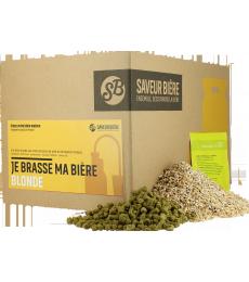 Recharge Beer Kit bière Pils