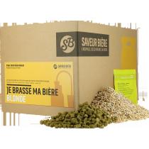 Refill Kit for Pils Beer