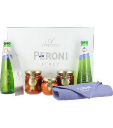 Peroni Aperitivo Box