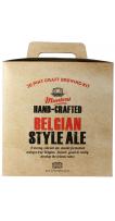 Kit à bière Muntons Hand-Crafted Belgian Style Ale