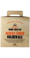 Kit à bière Muntons Hand-Crafted Midas Touch Golden Ale
