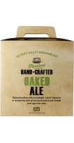 Kit à bière Muntons Hand-Crafted Oaked Ale