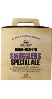 Kit à bière Muntons Hand-Crafted Smugglers Special Ale