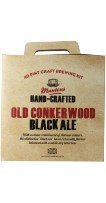 Kit à bière Muntons Hand-Crafted Old Conkerwood Black Ale