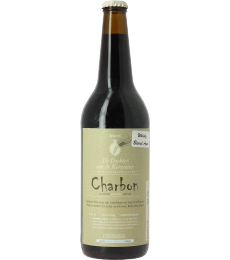 Charbon Whisky BA 66 cL