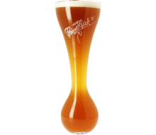 Kwak - 33cl Glass (without its wooden base)