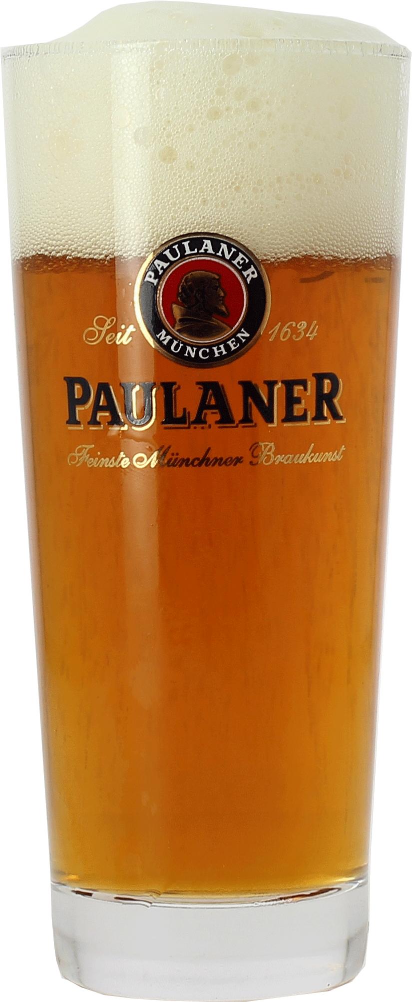 Beer Paulaner (Paulaner) - real German quality 8