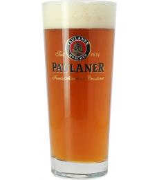 Paulaner Frankonia - 50cl Stange Glass