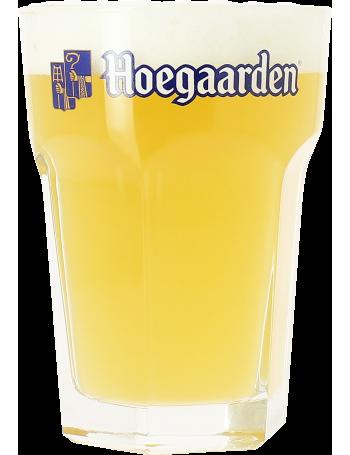 Hoegaarden 25cl glass