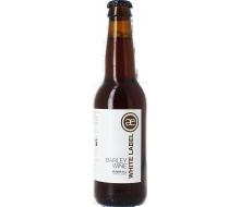 Emelisse White Label Barley Wine Heaven Hill BA