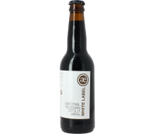 Emelisse White Label Imperial Russian Stout Heaven Hill BA