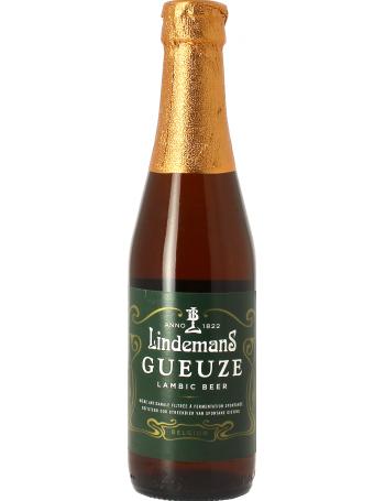 Lindemans Gueuze
